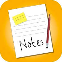CSE/IT 5th SEMESTER NOTES (Hand-written)