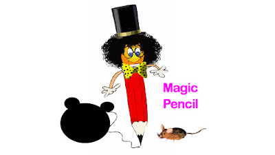 Magic Pencil Short Story