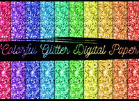 https://thehungryjpeg.com/freebie/85564-free-colorful-glitter-digital-paper/