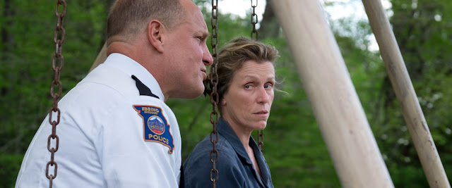 Three Billboards Outside Ebbing, Missouri: Film Review
