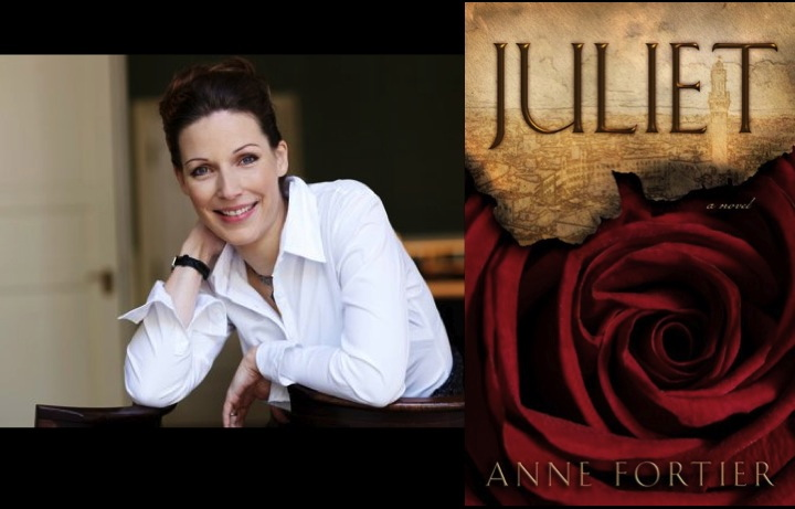 Juliet Anne Fortier Pdf