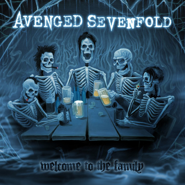 Reviews from albums: Welcome to the Family Ep - Avenged Sevenfold