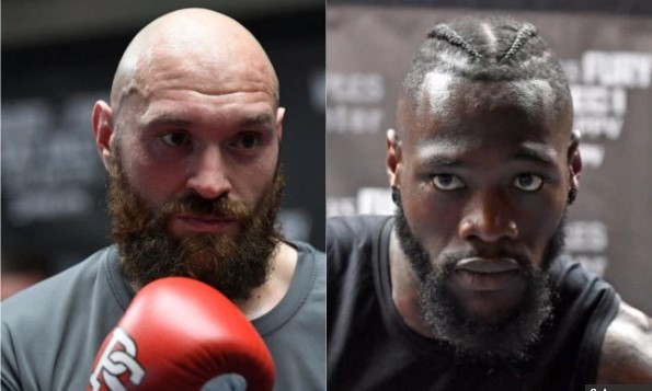 Deontay Wilder vs. Tyson Fury fight: PPV price, date, start time, card, odds, boxing undercard