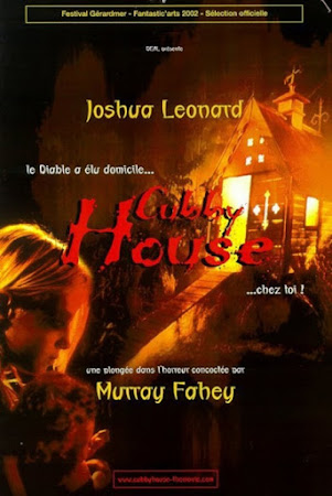 Poster Of Cubbyhouse In Dual Audio Hindi English 300MB Compressed Small Size Pc Movie Free Download Only At worldfree4u.com