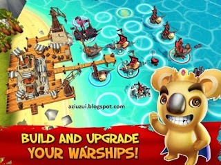 Tropical Wars Free Download Game