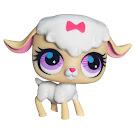 Littlest Pet Shop Singles Lamb (#2741) Pet