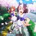 El anime Uma Musume Pretty Derby tiene segundo vídeo promocional y se estrenará en abril