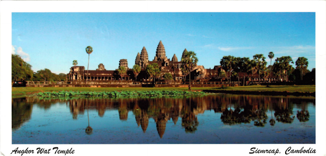View Postcard from Cambodia