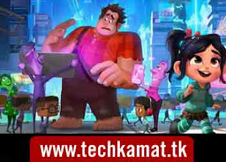 27af05b5bcb9 Review  Ralph Breaks the Internet broke my damned heart - TECH KAMAT
