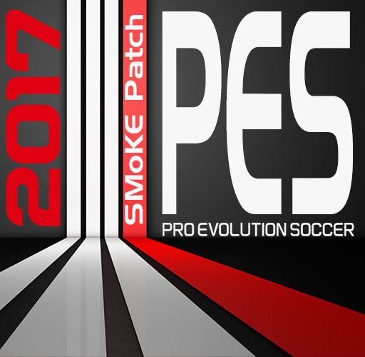 Update Patch PES 2017 Terbaru dari SMoKE Patch 9.2.2
