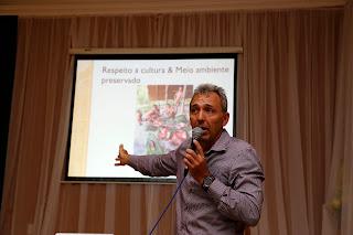Premiações e Conferência encerram IV Congresso Amazônico de Saúde e Qualidade de Vida