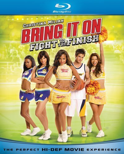 Bring it On Fight to the Finish