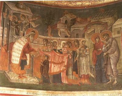 Serbian Orthodox Monastery Hilandar - Манастир Хиландар