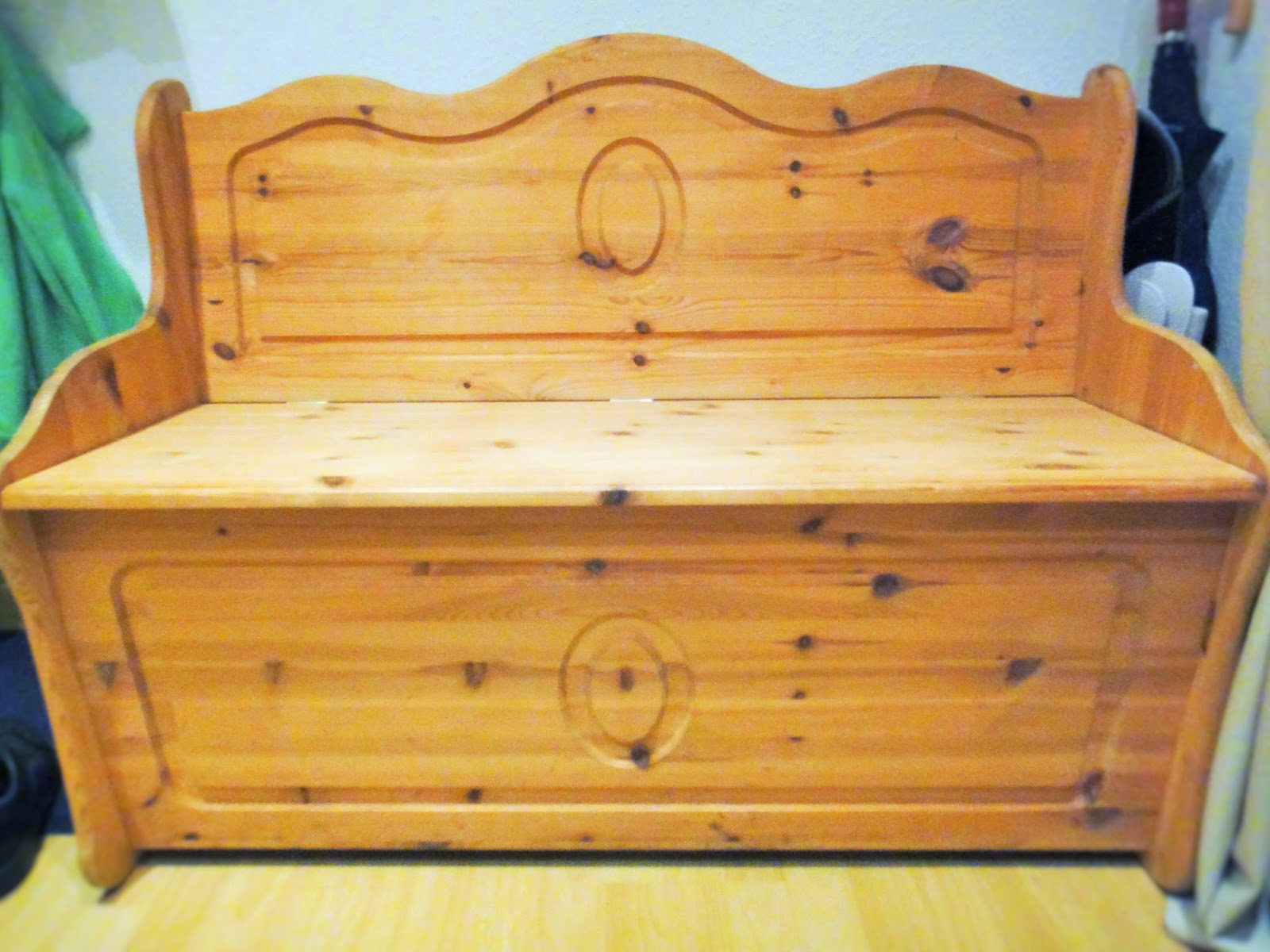 ines felix kreatives zum nachmachen das letzte wochenende im m rz. Black Bedroom Furniture Sets. Home Design Ideas
