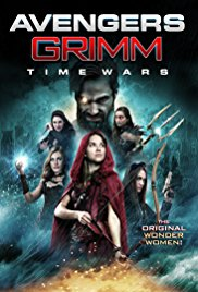 Watch Avengers Grimm: Time Wars Online Free 2018 Putlocker