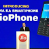 Know these 5 amazing features of Jio 4G phone before you book it