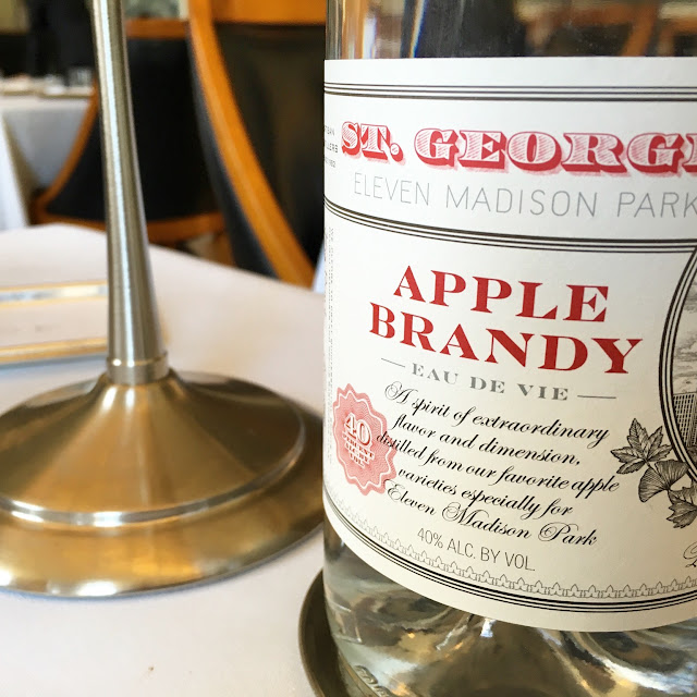 Apple Brandy
