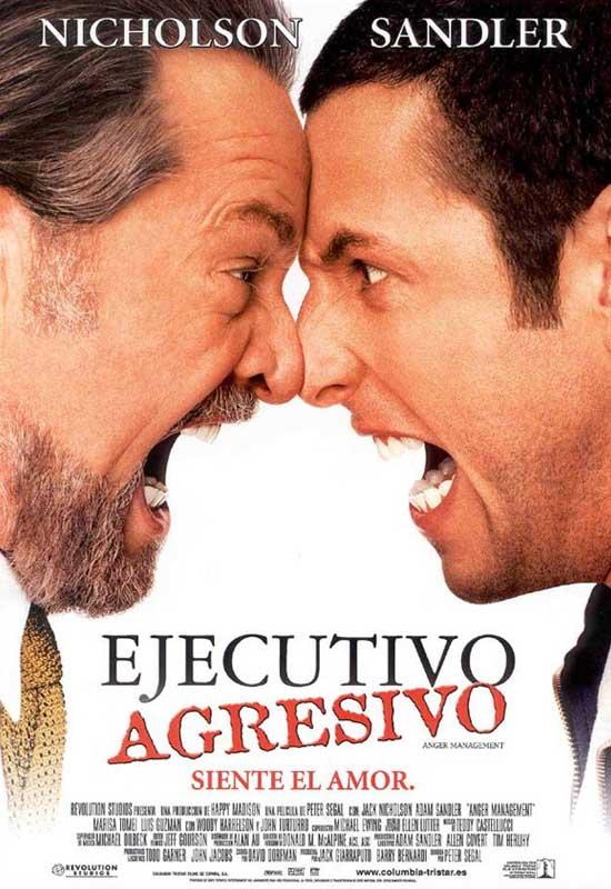 Xem Phim Anger Management 2003