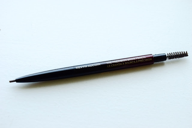 a picture of Kevyn Aucoin The Precision Brow Pencil in Brunette