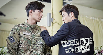 Drama Korea Goodbye Mr Black