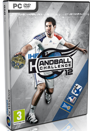 IHF Handball Challenge 12 PC Full Español