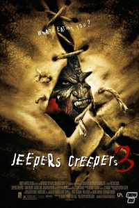 Jeepers Creepers 3 2017 English Movie Download 300MB HDRip