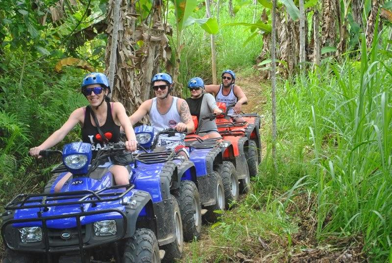Bali Puspa Tourist Information Service: Island Cruise NUSA ...