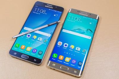 Địa chỉ thay màn hình Samsung Galaxy Note 7 giá rẻ lấy ngay