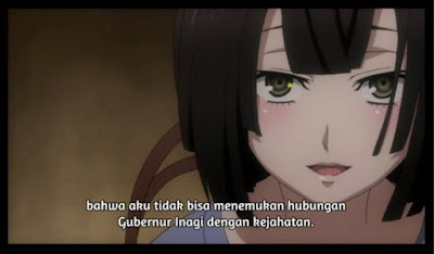 Active Raid Season 2 Episode 10 Subtitle Indonesia