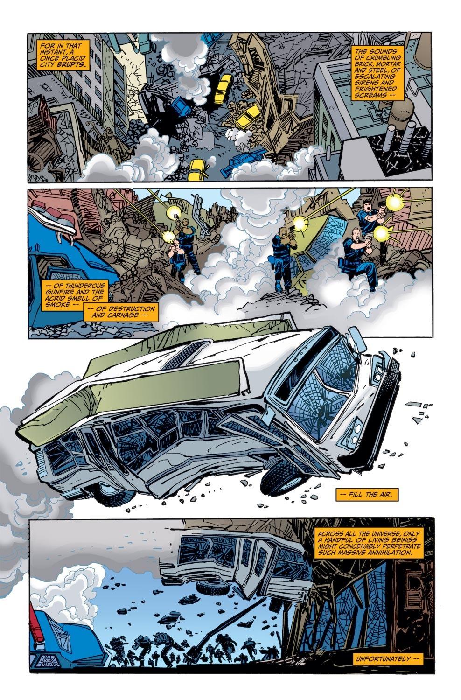 Thor (1998) Issue #17 #18 - English 8