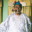 POPULAR VETERAN COMEDIAN BABA SALA PASSES ON AT AGE 82