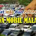 Daftar Penyedia Jasa Rental Mobil di Malang Raya