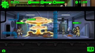 Fallout Shelter v1.13.7 Mod