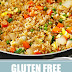 Gluten Free Fried Rice #glutenfree #friedrice
