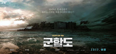 Sinopsis The Battleship Island [Korea] (2017)