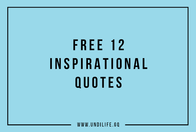 free quotes inspirasi