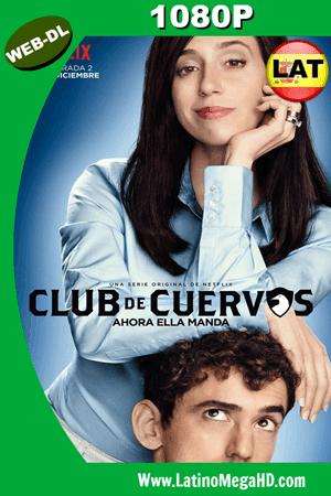 Club de Cuervos (Serie de TV) (2016) Temporada 2 Latino WEB-DL 1080P ()