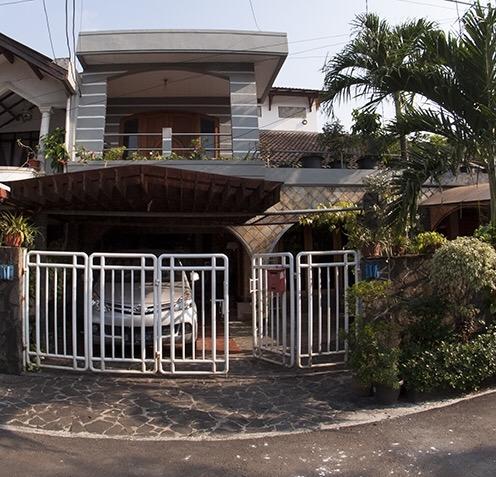 Info Rumah Bintaro - Rumah dijual di Komplek pu rempoa ...
