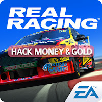 Real Racing 3 v4.6.3 APK MOD Hack Unlimited Money/Gold Tanpa Root Terbaru