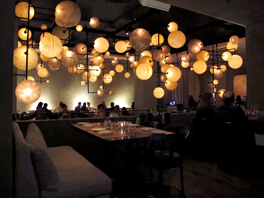 The Pump Room restaurant, Public Hotel Chicago‎