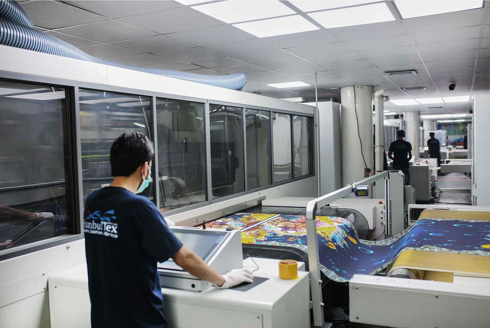 making printing