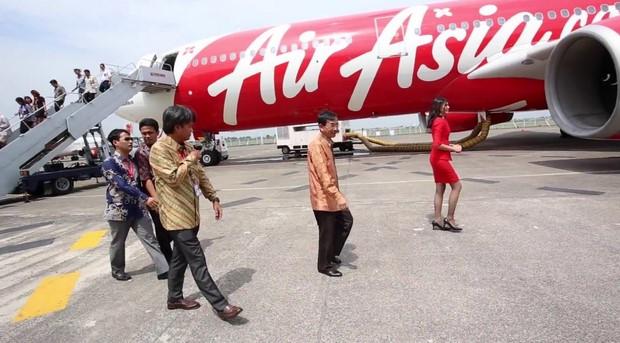 AirAsia Pindah Terminal 2 Soekarno Hatta 2018