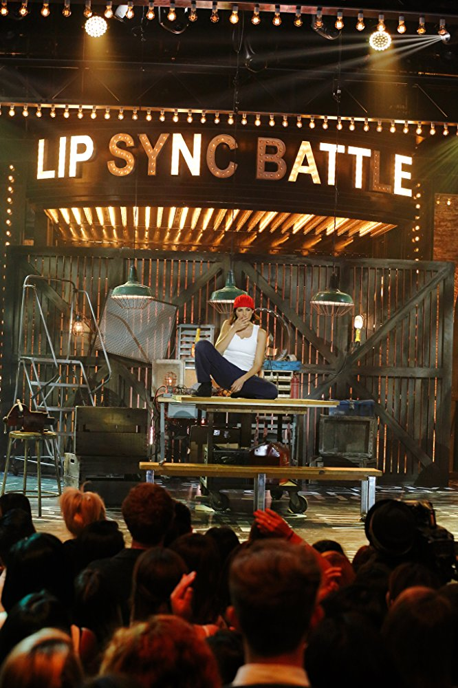 Lip Sync Battle- Season 4