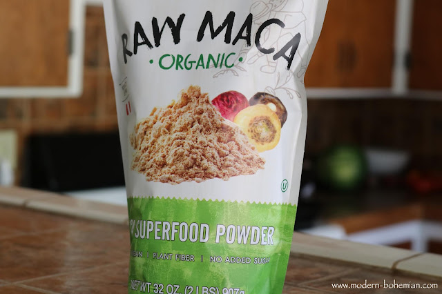 Maca Causes Cystic Acne