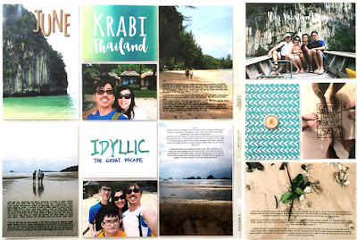 Project life June 2015
