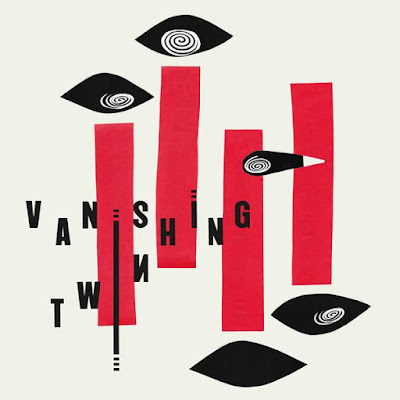 Vanishing Twin - Choose Your Own Adventure - soundway records 2016