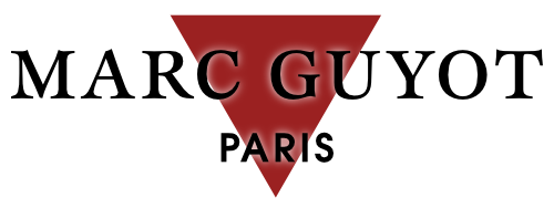 Image result for marc guyot paris logo