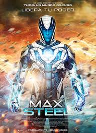 Max Steel (2016) BRRip Subtitle Indonesia