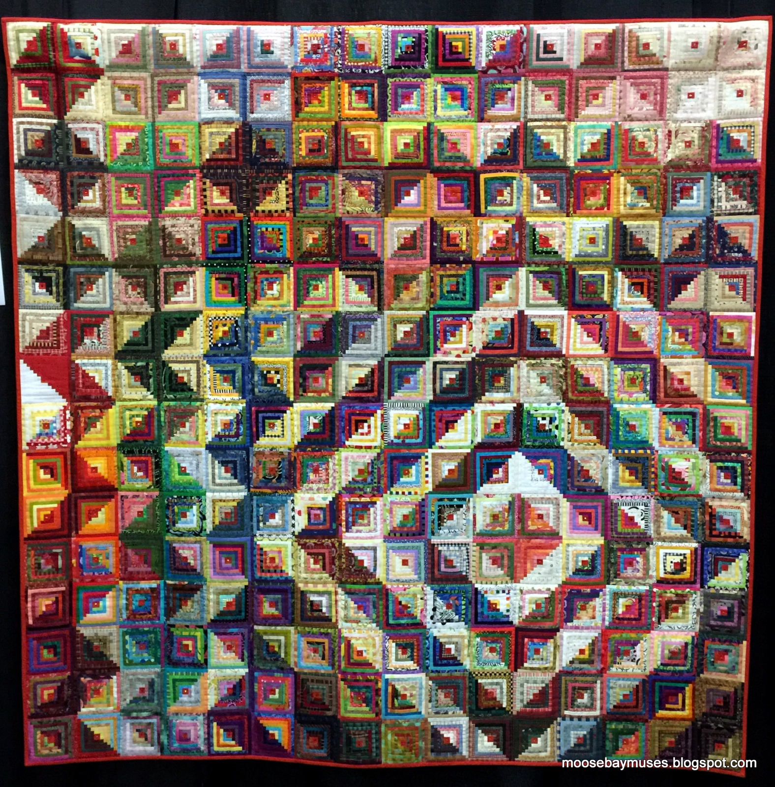 Moose Bay Muses Amazing Feats Of Quilting
