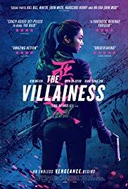 Watch The Villainess Online Free 2017 Putlocker